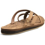 46a5d9e7e6d0 Teva Olowahu Leather Ladies Sandals from Fitness Footwear