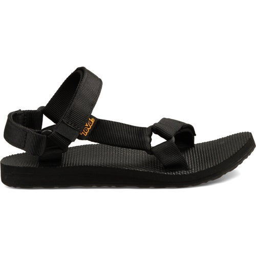 eae7673bb258 Teva Original Universal Ladies Sandals - Black