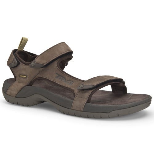 007d74fef4a Teva Tanza Leather Sandals from Fitness Footwear