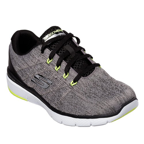 ea431f3df Skechers Flex Advantage 3.0 Stally Shoes from Fitness Footwear. ""