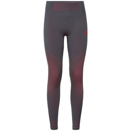 c84c51c0ecbd Odyssey Gray Diva Pink. Odlo Performance Warm Suw Bottom Pant , Underställ  leggnings