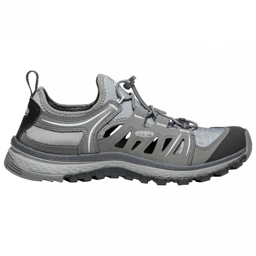 a4000627ab25 Keen Terradora Ethos Ladies Shoes - Neutral Grey Gargoyle