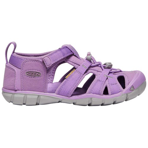 8c432890d63b Keen Seacamp II CNX Childrens Sandals - Diffused Orchid