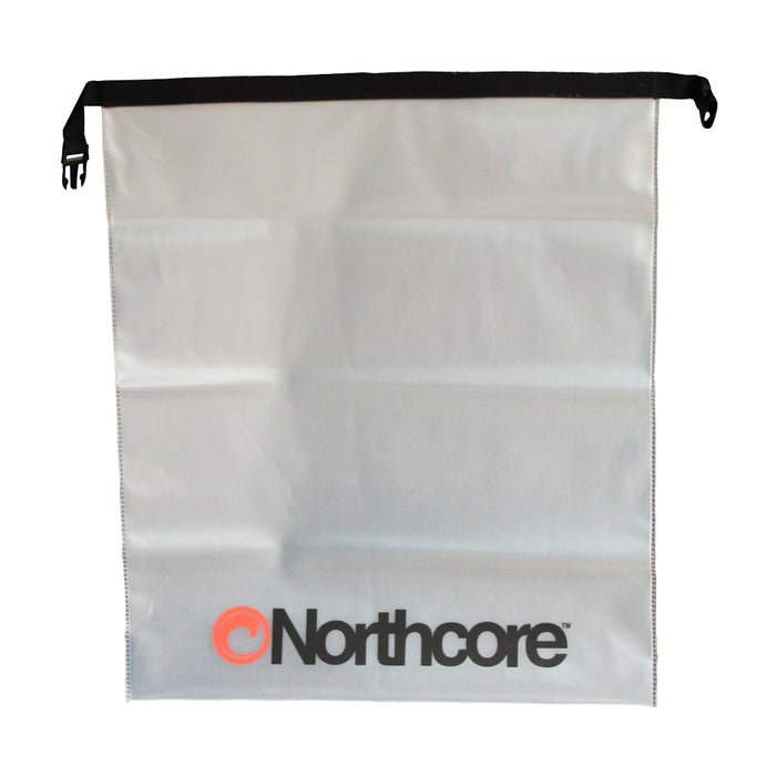 Northcore Waterproof Key Pouch 14x8 Surf Accessory