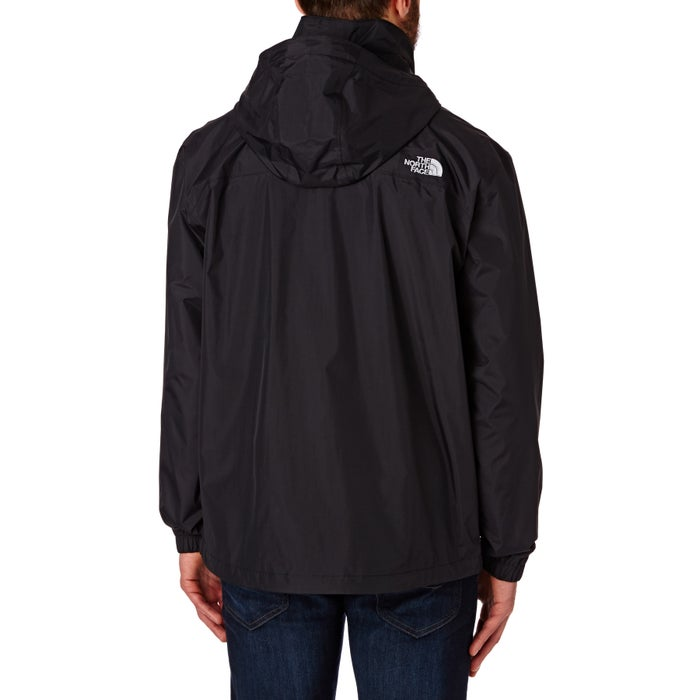 North Face Resolve Mens Jacket