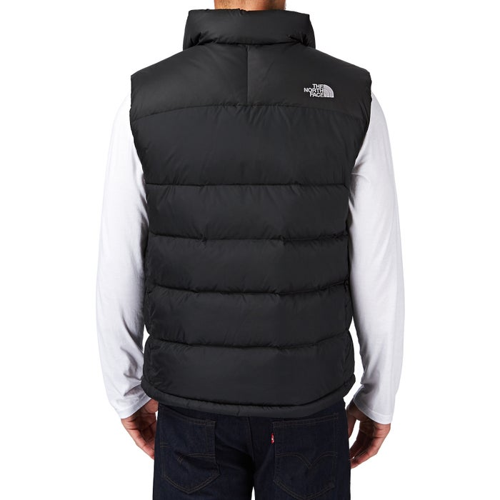 North Face Nuptse 2 Mens Body Warmer