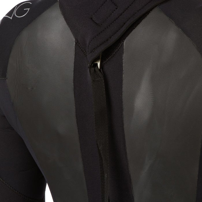 Billabong Launch 5/4/3mm Back Zip Ladies Wetsuit