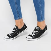 Converse Chuck Taylor All Stars Dainty Ox Ladies Shoes