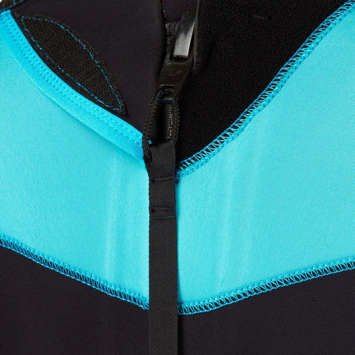 Rip Curl 3-2mm Omega Back Zip Wetsuit