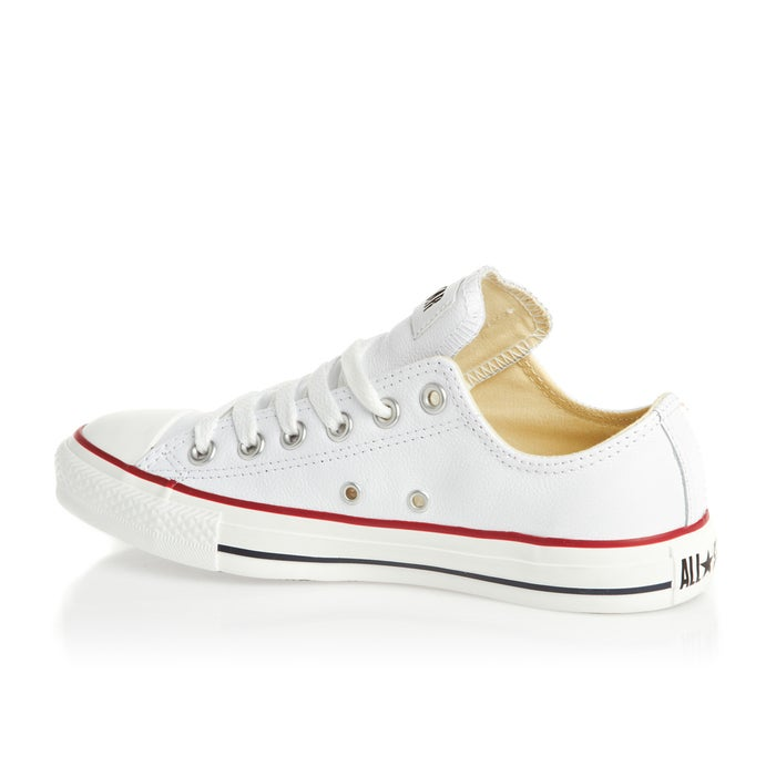 Converse Chuck Taylor All Stars Ox Leather Shoes