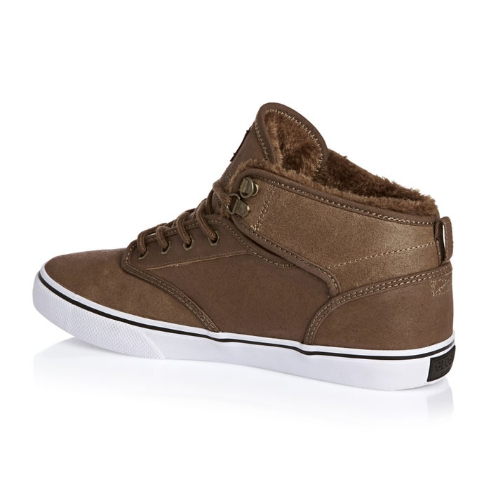 Globe Motley Mid Mens Shoes