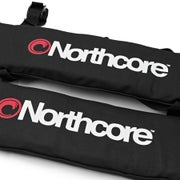 Northcore Three Door Overhead Soft Rack Surfboard Rack