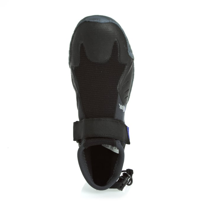 O Neill Superfreak Tropical Round Toe Wetsuit Boots