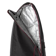 Ocean and Earth Double Compact Shortboard Surfboard Bag