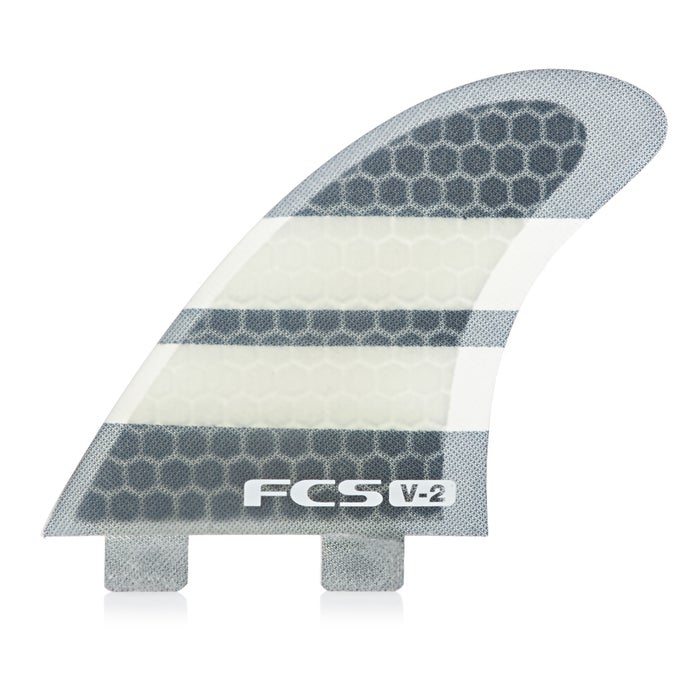 FCS V2 Performance Core TriQuad Fin