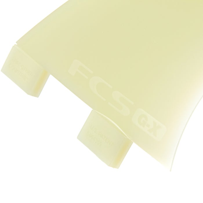 FCS GX Flex Side Set Fin