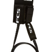 FCS Regular Calf SUP Surf Leash