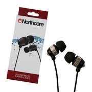 Northcore Waterproof Headphones