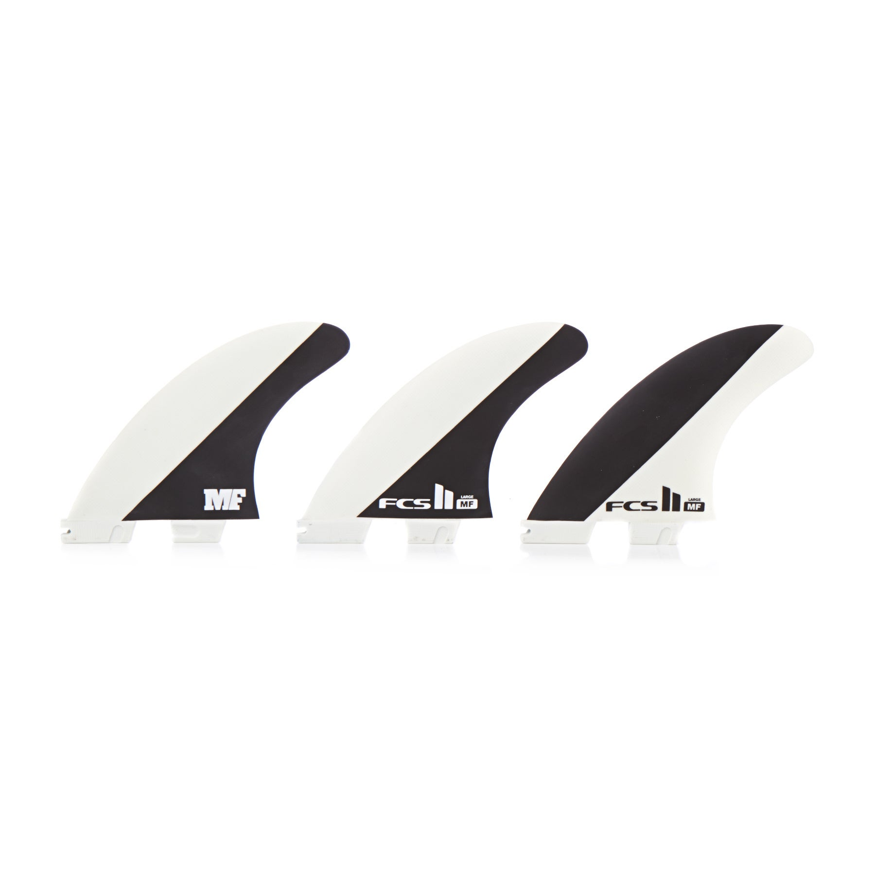 FCS II Mick Fanning Performance Core Thruster Fin