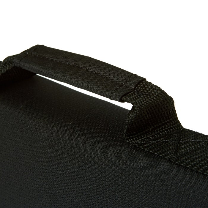 FCS Deluxe Wallet for 6 Fin