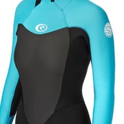 Rip Curl Omega 4/3mm Back Zip Ladies Wetsuit