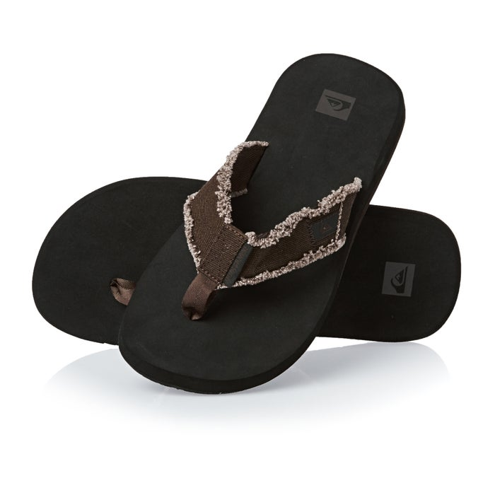 Quiksilver Monkey Abyss Mens Sandals