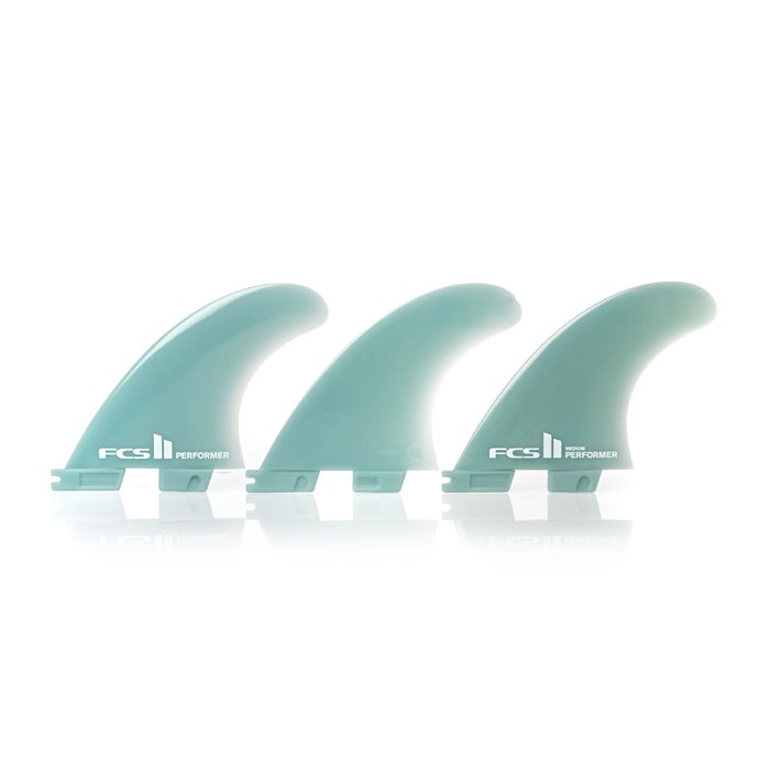 FCS II Performer Glass Flex Thruster Fin