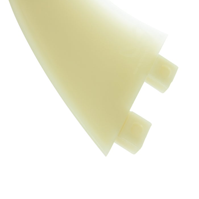 FCS Q5XC Glass Quad Fin
