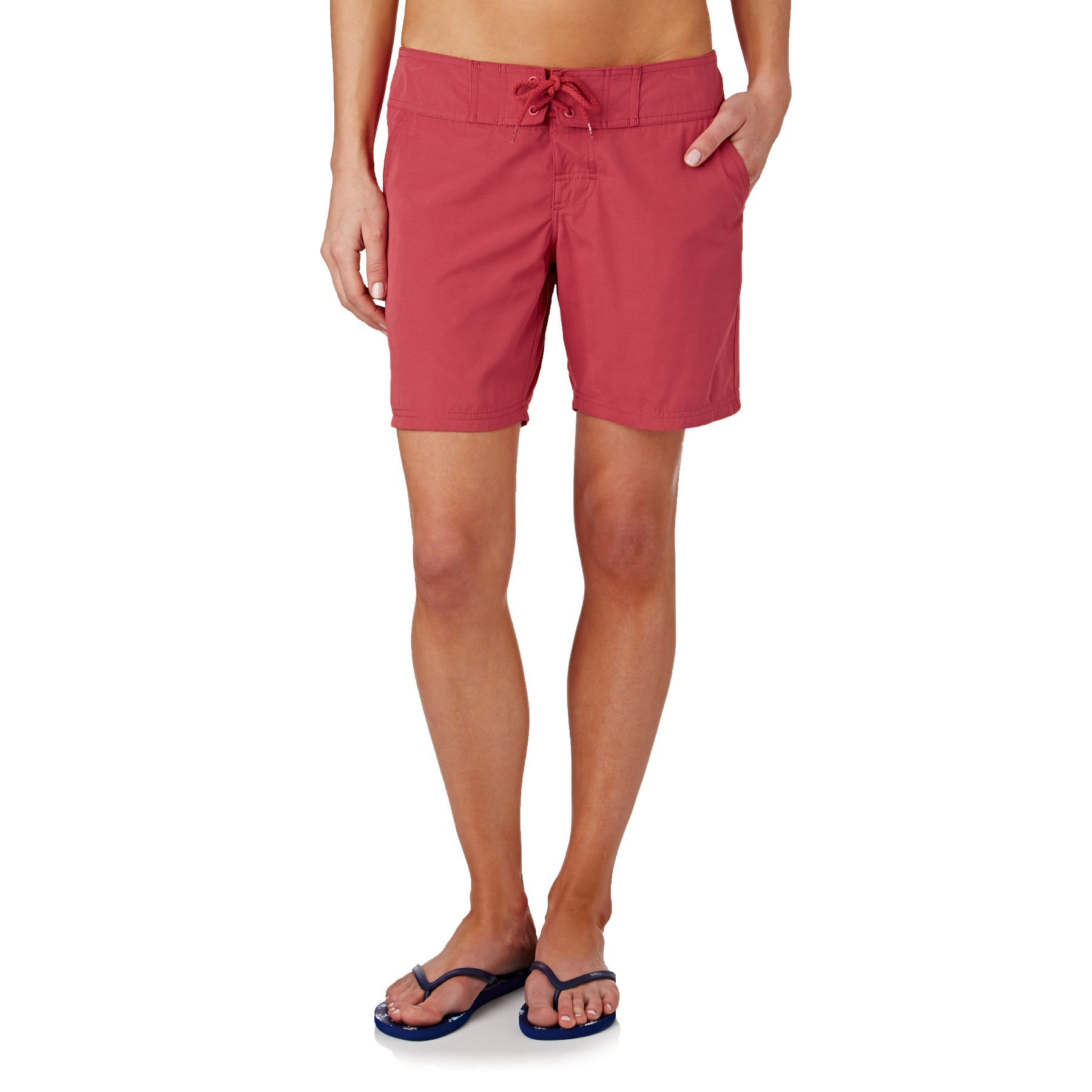 SWELL Maddy Mid Ladies Boardshorts