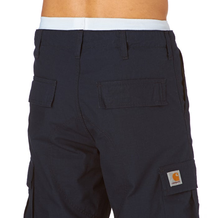 Carhartt Regular Cargo Walk Shorts