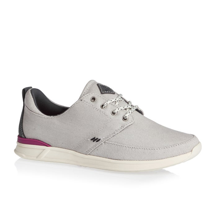 Reef Rover Low Ladies Shoes