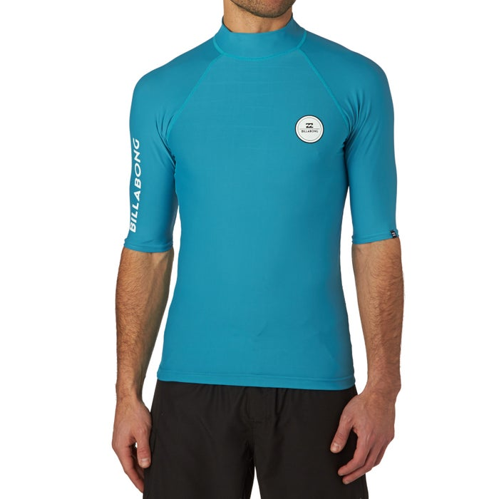 Billabong All Day Mens Rash Vest