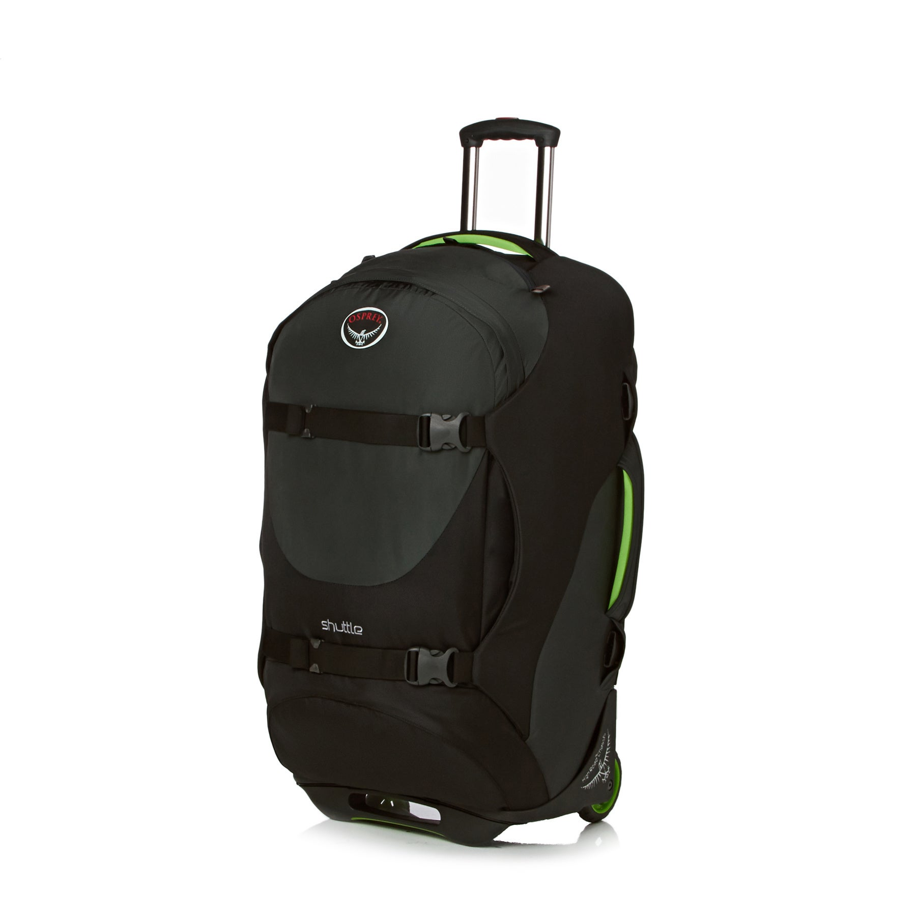Osprey Shuttle 100 Luggage