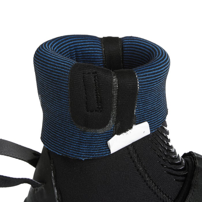 O Neill Heat 5mm Round Toe Wetsuit Boots