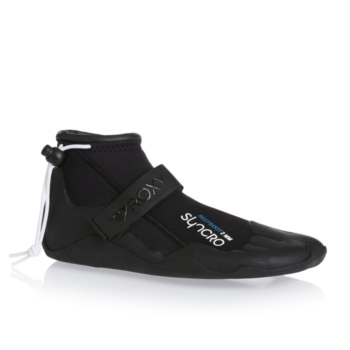 Roxy Syncro 2mm Reef Wetsuit Boots