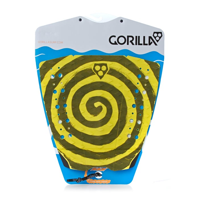 Gorilla Phat Three Unfurl The Whirl Tail Pad