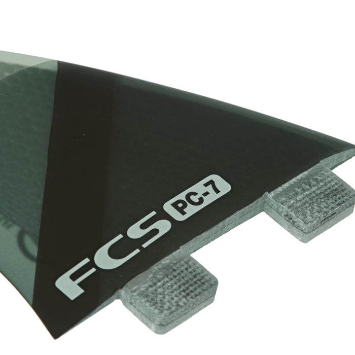 FCS PC7 Performance Core Quad Fin