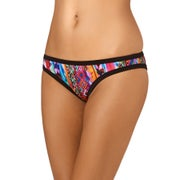 Seafolly Mexican Scuba Hipster Ladies Bikini Bottoms
