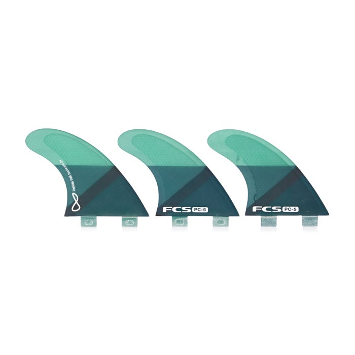 FCS PC5 Performance Core Thruster Fin