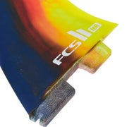 FCS Ii Mark Richards Performance Core Thruster Fin