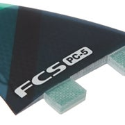FCS PC5 Performance Set Of Five Fin