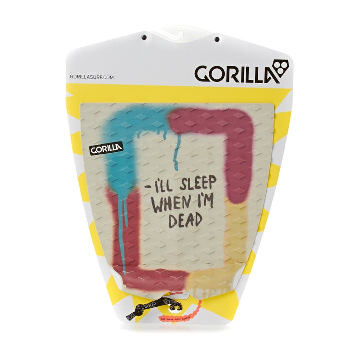 Gorilla Otis Sleep Tail Pad