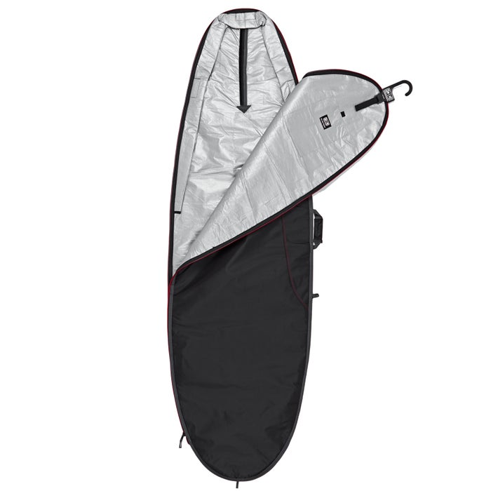 Ocean and Earth Compact Day Longboard Surfboard Bag
