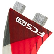 FCS PC3 Performance Core Carbon Thruster Fin