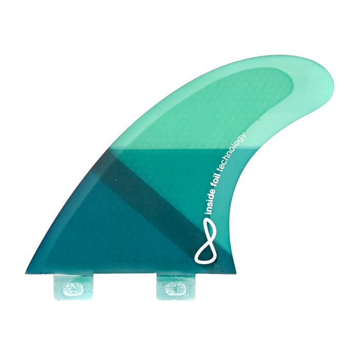 FCS PC5 Performance Core Quad Fin