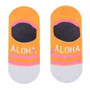Stance Mai Tai Invisible Ladies Socks
