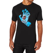 Santa Cruz Screaming Hand Short Sleeve T-Shirt