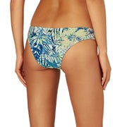 Roxy Sea Lovers Surfer Crochet Ladies Bikini Bottoms