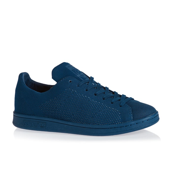 Adidas Originals Stan Smith Prime Knit Shoes