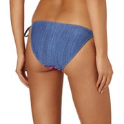 Seafolly Tieside Hipster Ladies Bikini Bottoms